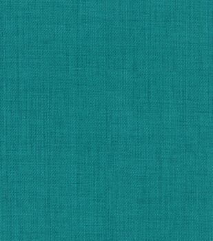 "Richloom Studio Multi-Purpose Decor Fabric 54""-Champion Teal"
