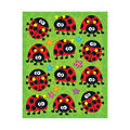 Carson Dellosa Ladybug Shape Stickers 12 Packs