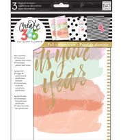 The Happy Planner Planner Covers-It's Your Year, , hi-res