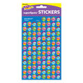 Owl-Stars! superSpots Stickers 800 Per Pack, 12 Packs