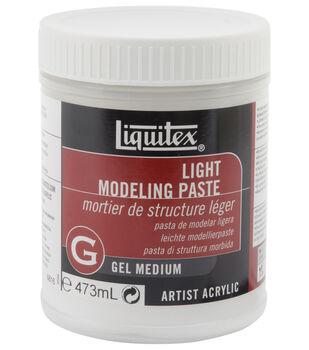 Liquitex Light Modeling Paste 16oz