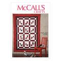 Mccall Pattern M6863 One Size O-Mccall Pattern