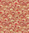 Home Decor 8\u0022x8\u0022 Swatch Fabric-Williamsburg Murray Marble Jewel