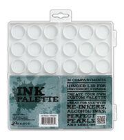 """Tim Holtz Ink Palette-7.5""""X7.5"""", , hi-res"""
