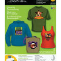 Jolee\u0027s Easy Image Transfer Sheets 8.5\u0022X11\u0022 5/Pkg