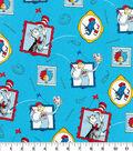 Dr. Seuss Cotton Fabric-Gallery