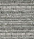 Outdoor Fabric 13x13\u0022 Swatch-Dynamo Tuxedo