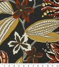 Robert Allen @ Home Lightweight Decor Fabric 55\u0022-Bright Flora Storm