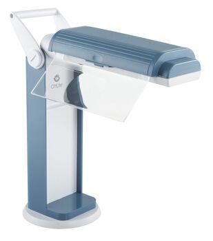 OttLite 13 Watt Task Lamp-Dark Blue