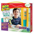 Hot Dots Let\u0027s Master Grade 2 Math