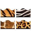 TREND Terrific Trimmers Variety Pack-Animal Prints
