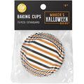 Wilton Maker\u0027s Halloween Baking Cups-Stripe