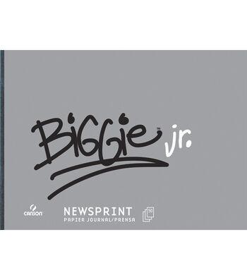 "Canson Newsprint Paper Pad 18""X24"""