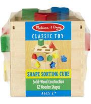 Shape Sorting Cube-, , hi-res