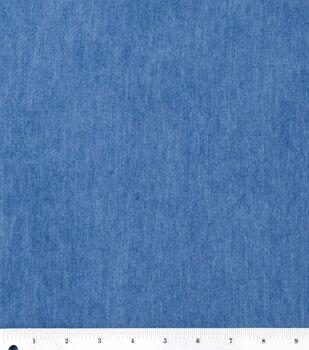 Sew Classic Denim Fabric -Light Wash
