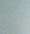 Keepsake Calico Cotton Fabric -Blue Mini Dot