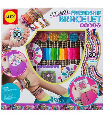 Alex Toys Friendship Bracelet