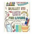 Castle Point Books-Bullet It! Lists For Living