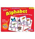 Alphabet Match Me Games
