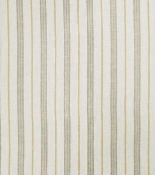 "Jaclyn Smith Multi-Purpose Decor Fabric 54""-Animal House/Lemon Zest"