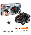 LEGO Super Heroes App-Controlled Batmobile 76112
