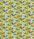 SMC Designs Upholstery Fabric 54\u0022-Bidding/South Seas