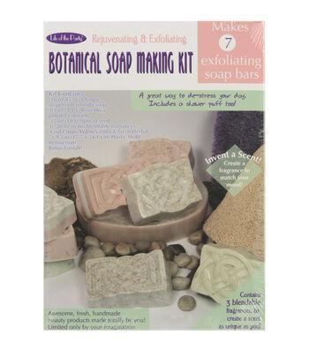 Bar Soap Kit-Botanical