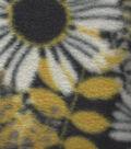 Anti-Pill Fleece Fabric Sunnie Oro