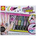 Alex Toys Sketch It Nail Pen Salon
