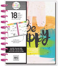 The Happy Planner 18-Month Dated Big Planner-Choose To Shine