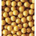 Wilton Sugar Pearls 5oz-Gold