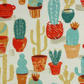Richloom Studio Multi-Purpose Fabric-Cetera Persimmon