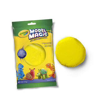 Crayola Model Magic Modeling Clay