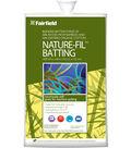 Fairfield Nature-Fil Batting 60\u0022x60\u0022
