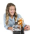 VEX Robotics Hexacalator Ball Machine