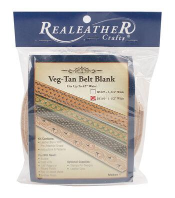 Tooling Belt Blank
