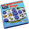 Bingo Game-