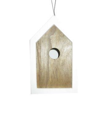 In the Garden Wooden Birdhouse
