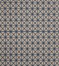 Home Decor 8\u0022x8\u0022 Fabric Swatch-Jaclyn Smith Tasty Cobalt