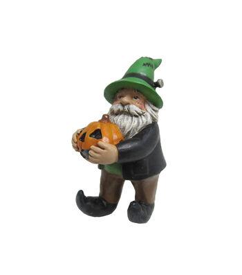 Maker's Halloween Littles Gnome Frankenstein