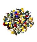 Jesse James Packaged Beads-Ix Chel Mini Mix