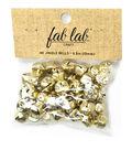 1/2\u0022 Big Value Gold Bells