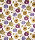 Home Decor 8\u0022x8\u0022 Fabric Swatch-SMC Designs Drummer / Primrose