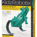 4M KidzRobotix Crazy Robot Kit