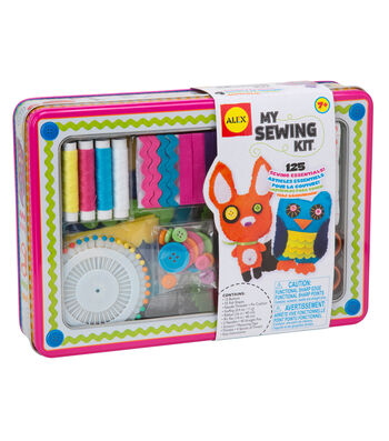 Alex Toys My Sewing Kit