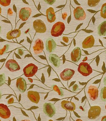 """Richloom Studio Multi-Purpose Decor Fabric 55""""-Versailles Citrus"""