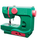 Janome Derby Portable Sewing Machine- Watermelon Crush