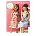 Kwik Sew Child Dress-K0143
