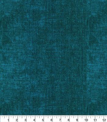 Genevieve Gorder Upholstery Fabric 54''-Peacock Best Friend