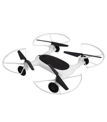 """Drone 7"""" Flying Car"""